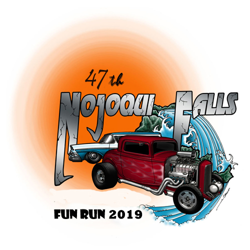 Click to see our Slide Show of the 47th Annual Nojoqui Falls Fun Run at Nojoqui Falls County Park!